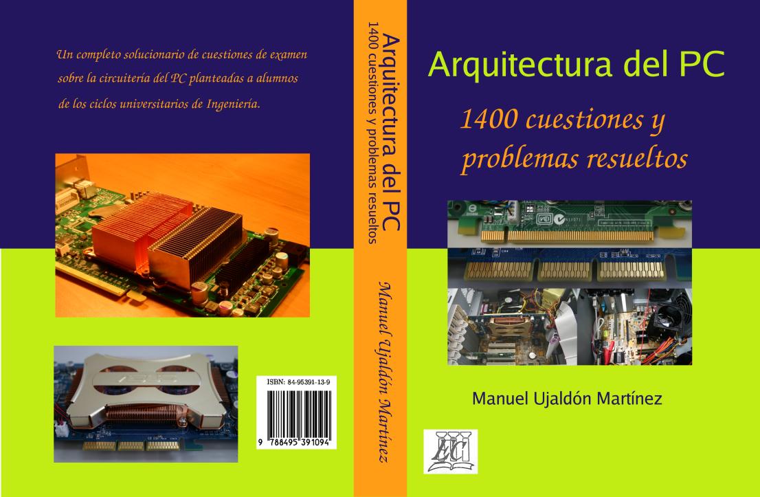 Sus libros para estos cursos for Arquitectura hardware